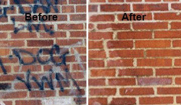 graffiti removal experts Delaware