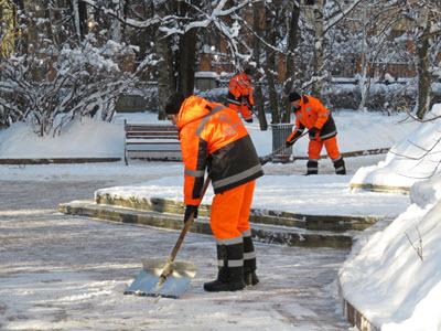 snow removal service delaware